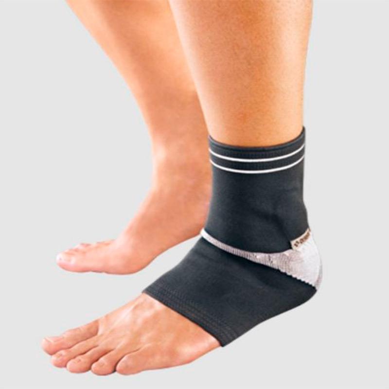 Dan-201 ортез на голеностопный сустав и стопу в суставах ноющая боль